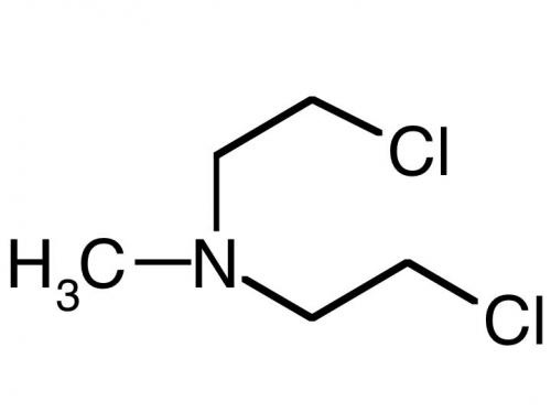 мехлорэтамин