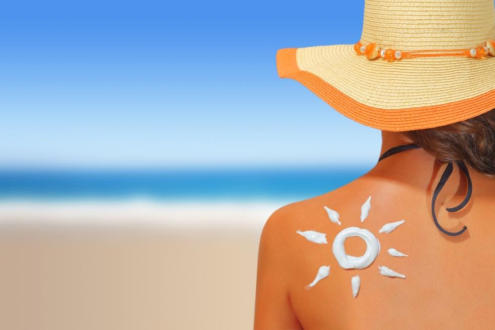 Солнцезащитные средства - правила применения