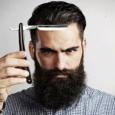борода мужчины
