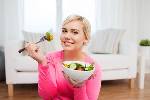 Сбалансированное качественное питание