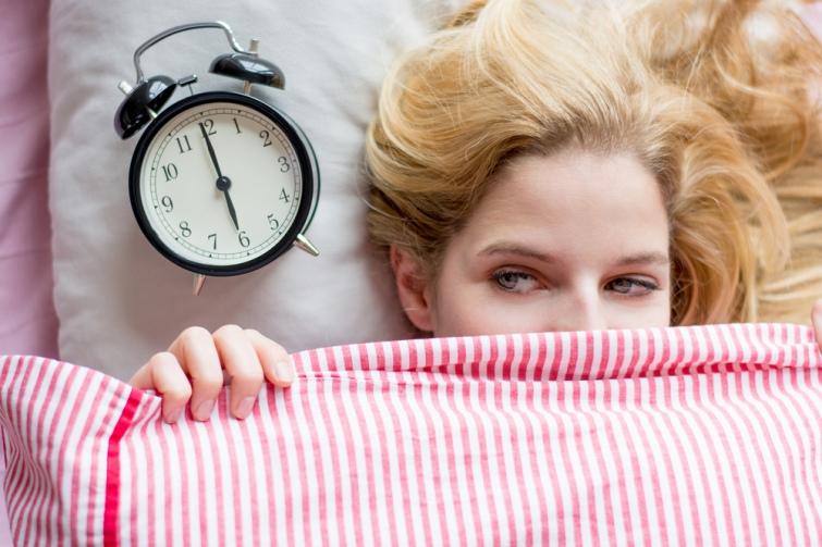плохой сон вредит здоровью
