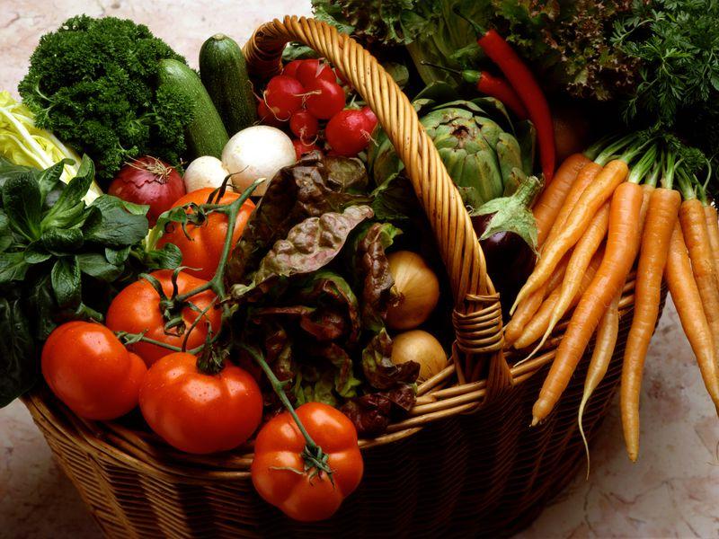 Вредные овощи