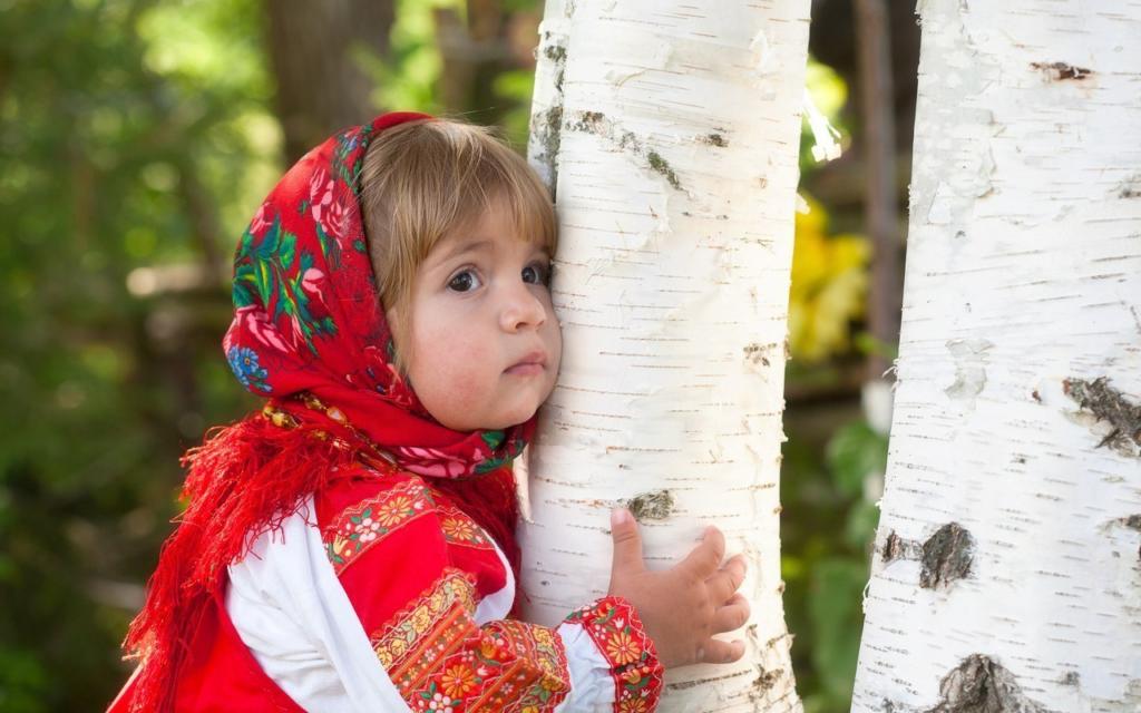 Дендротерапия - лечение с помощью деревьев