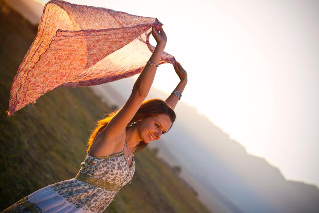 Как стать счастливее