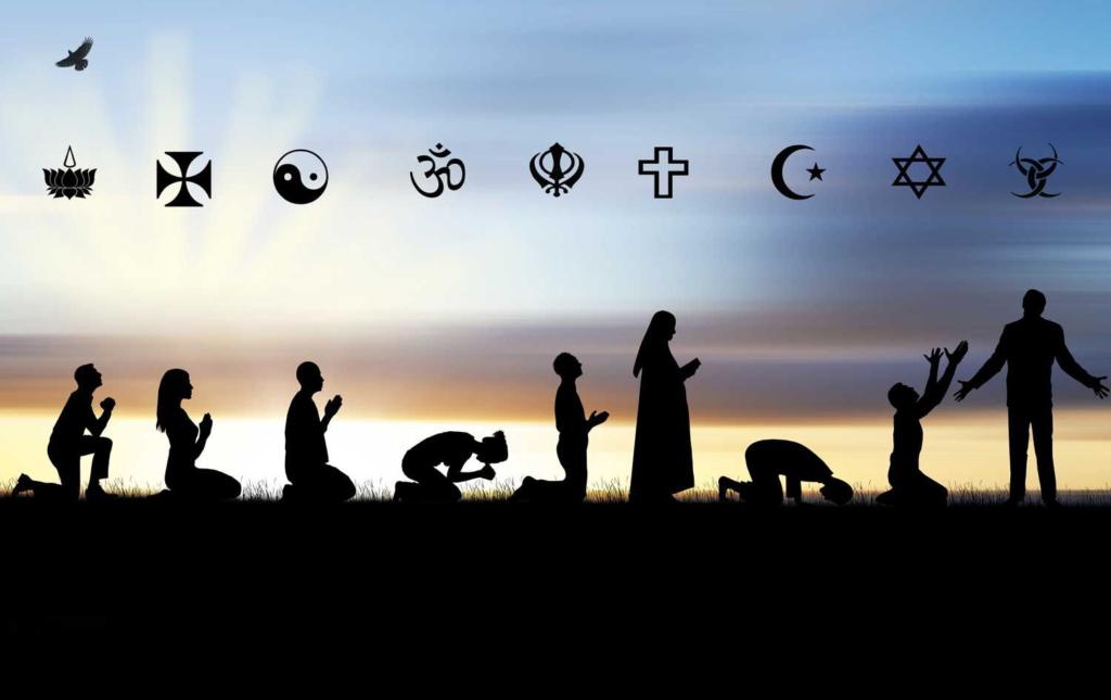 Почему люди становятся религиозными