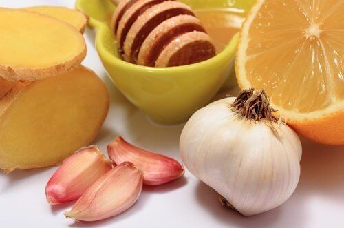 Домашний сироп снизит уровень холестерина