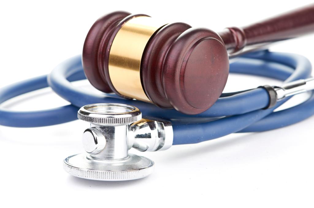 Правоведение фармацевтическое