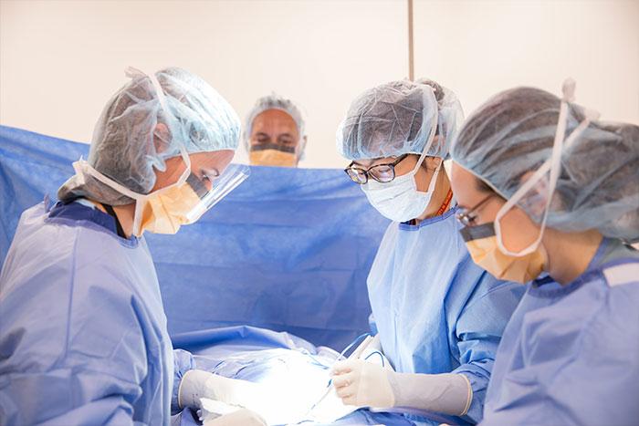 операция по онкологии