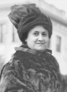 Мария Монтессори фото
