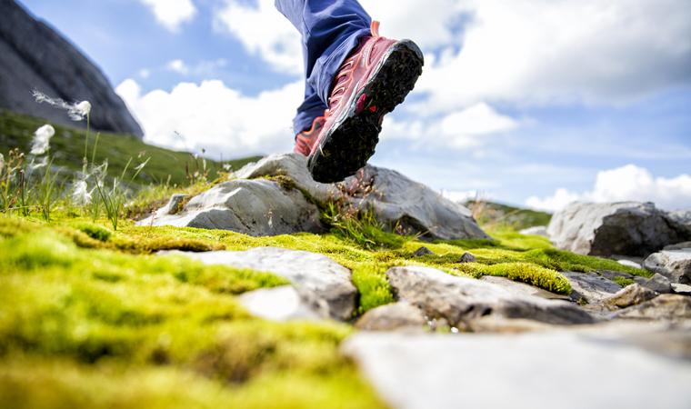 Ходьба как фитнес