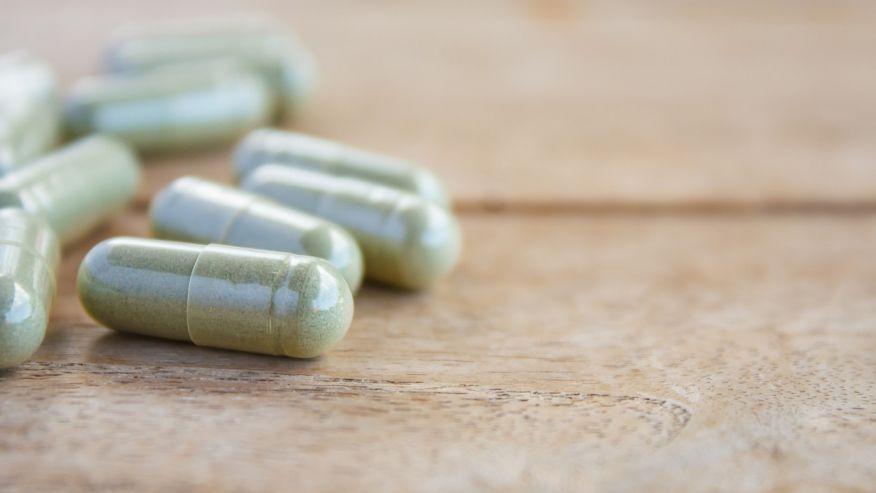 Таблетки из плаценты