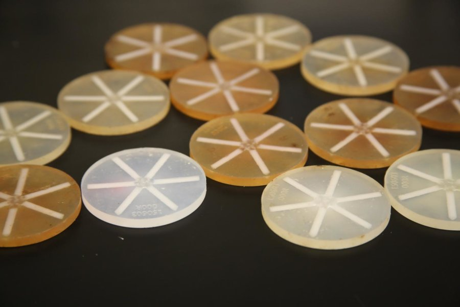 Прототип дозаторов лекарств
