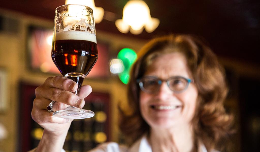 К чему приводит пиво