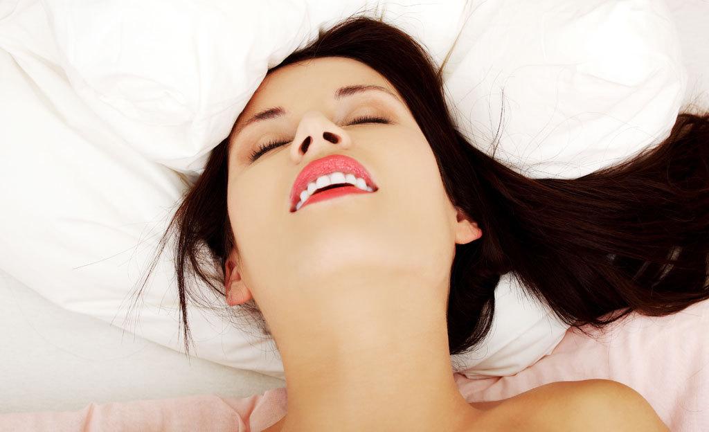Что происходит во время женского оргазма