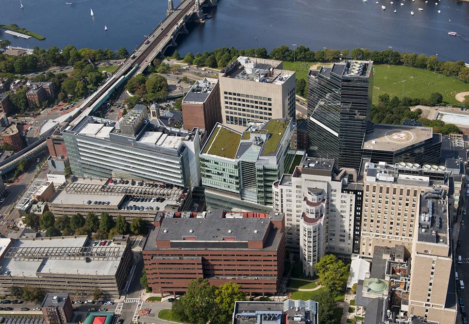 Массачусетский госпиталь