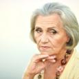 Люди с болезнью Альцгеймера