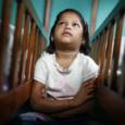 Ребенок, родившийся с ВИЧ, выздоровел
