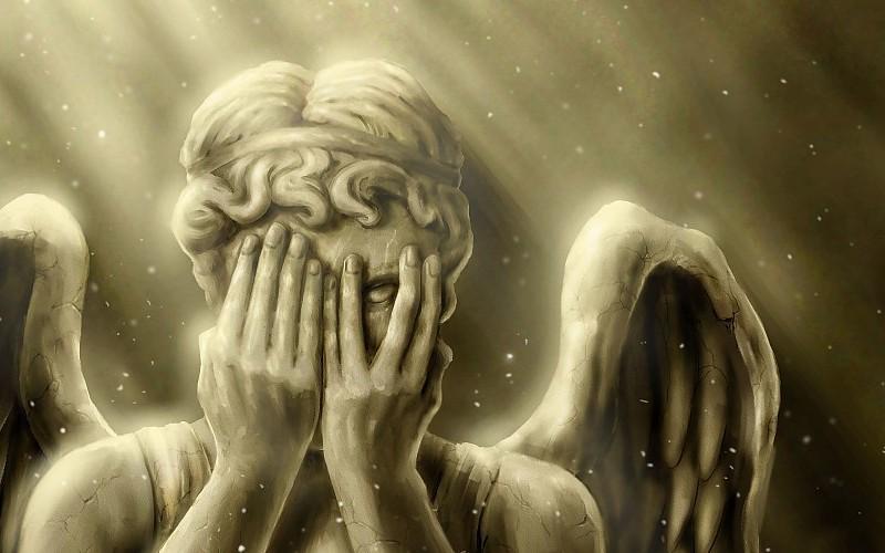почему мы плачем