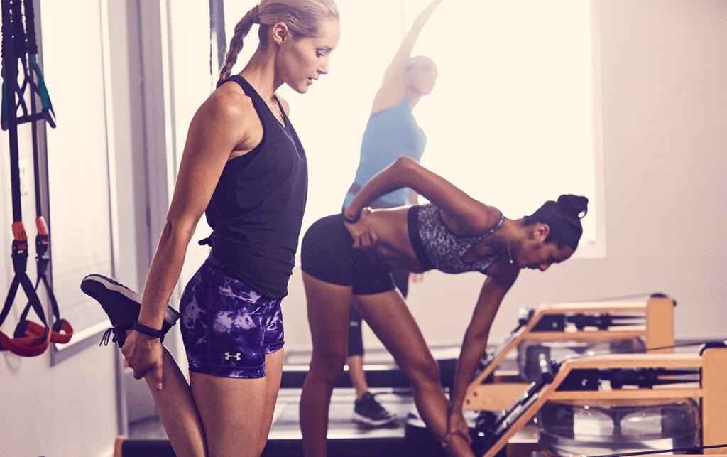 Как упражнения борются с воспалением