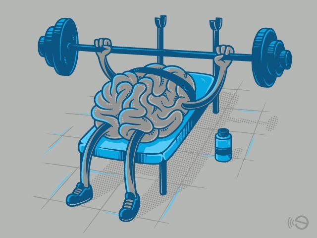 резервные ресурсы мозга