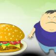 Как питаться, чтобы избежать ожирения?