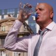 Кому в жару пить много воды вредно и почему