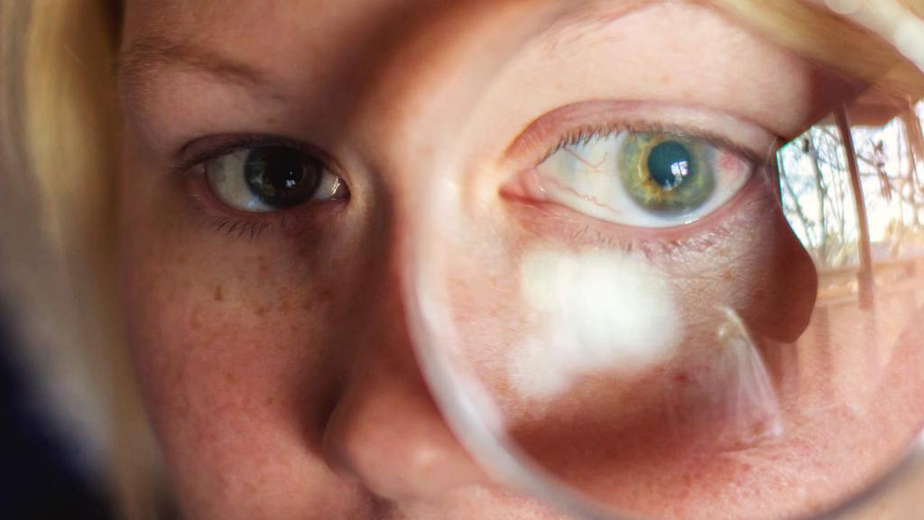 как избежать сухого глаза?