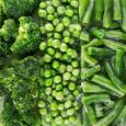 Замороженные овощи такие же полезные как свежие?