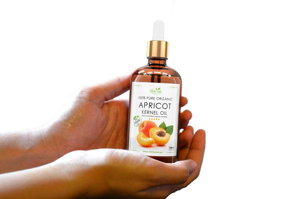 масло из косточек абрикоса