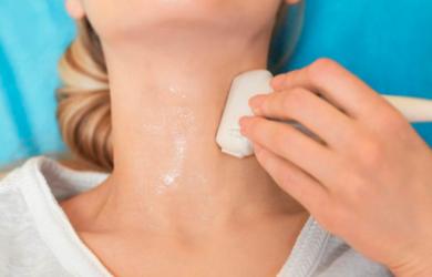Симптомы и признаки болезни щитовидной железы