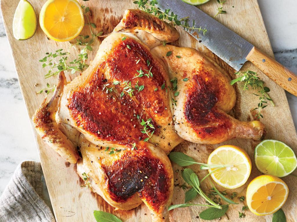 Чем вредно есть жареную курицу