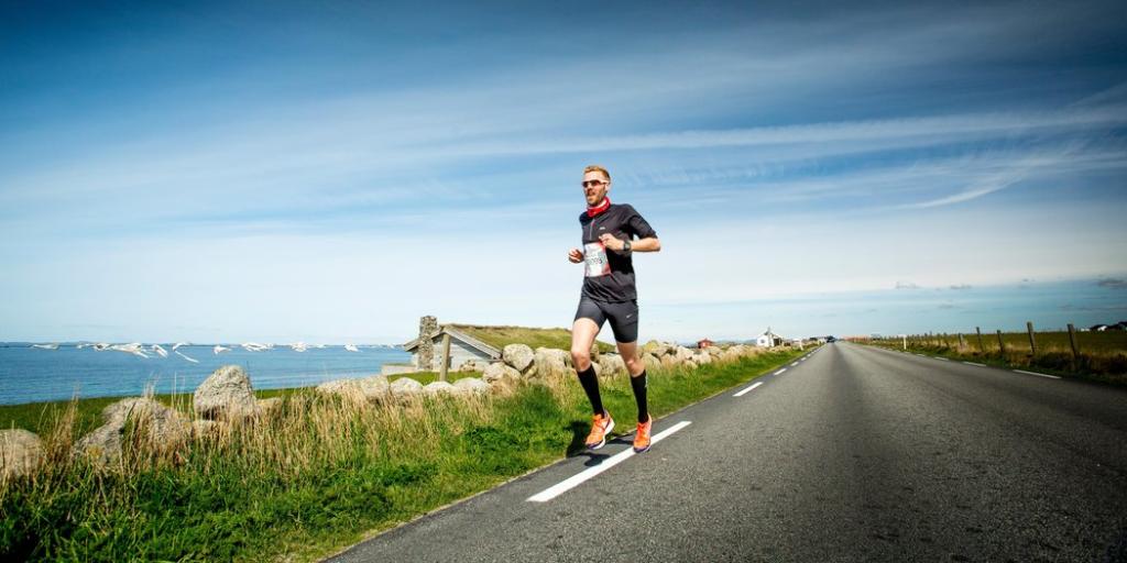 Как бегать не задыхаясь