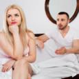 Сексуальная дисфункция у мужчин