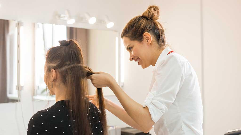 Почему волосы становятся тоньше