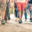 Темп ходьбы и риск смерти от сердечных заболеваний