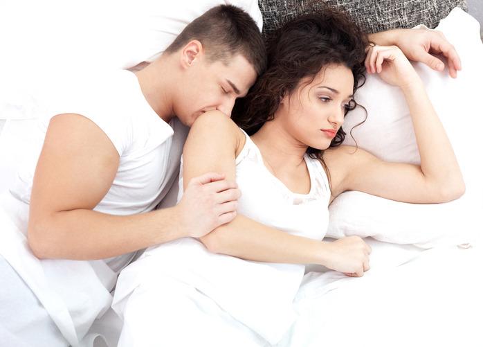 От чего зависит половое влечение у женщин