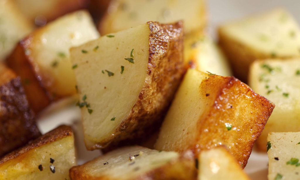 Сколько картофеля можно есть без вреда