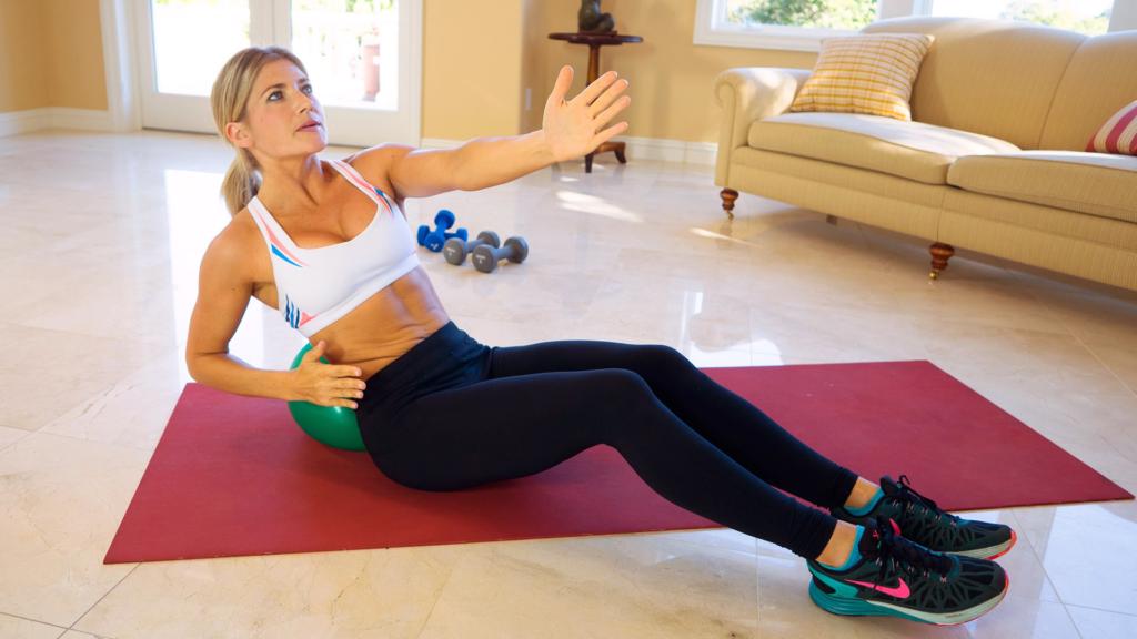 8 домашних упражнений