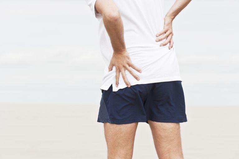 Диагностика и лечение артроза тазобедренного сустава