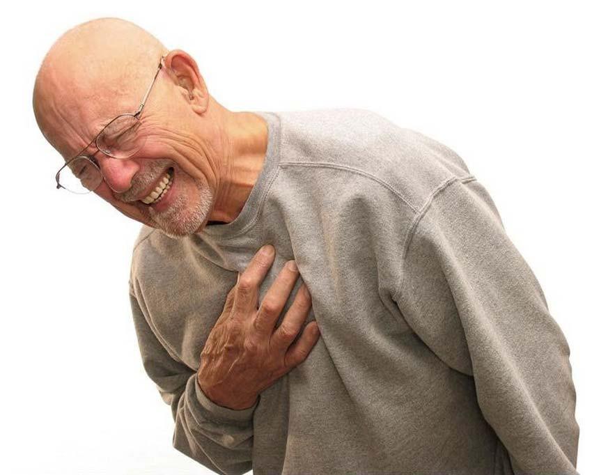 ишемическая болезни сердца