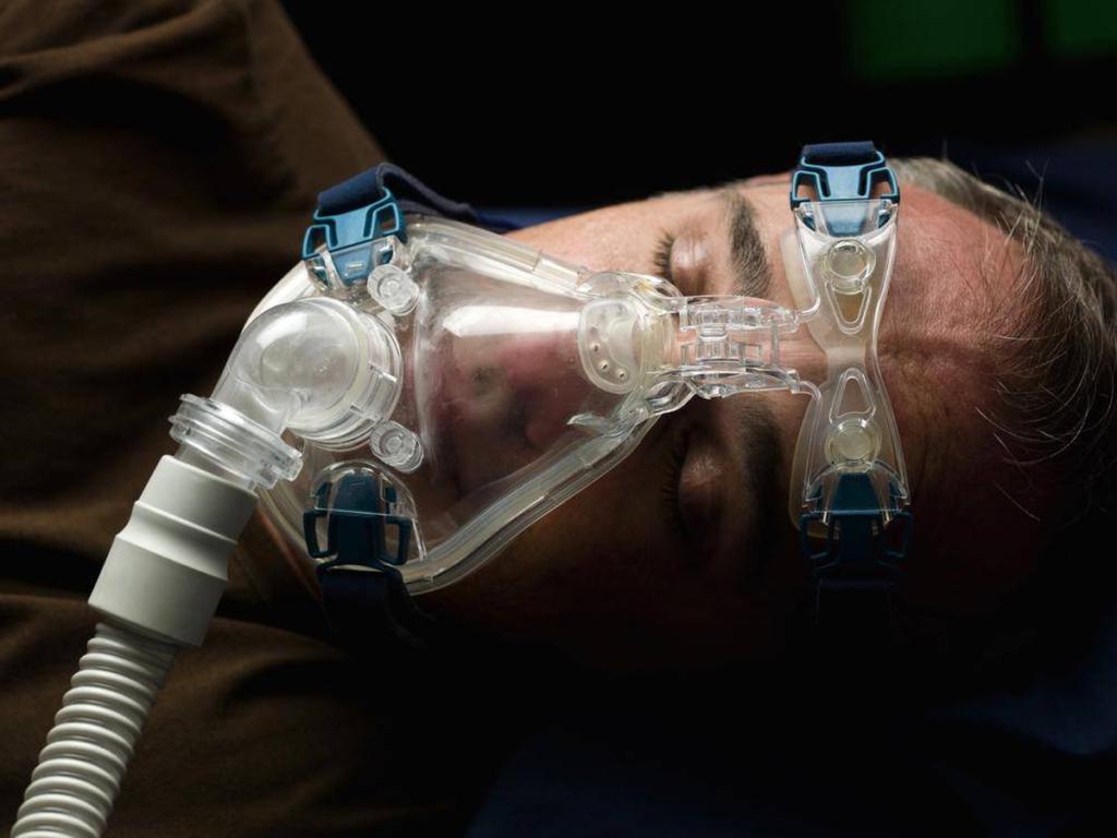 CPAP для апноэ