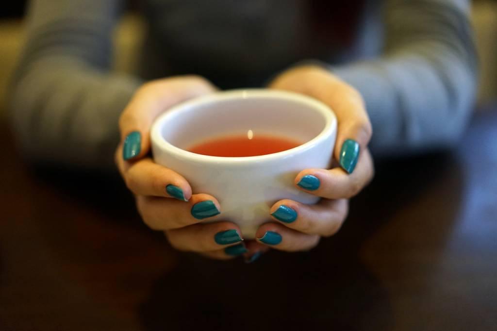 чай при хроническом бронхите
