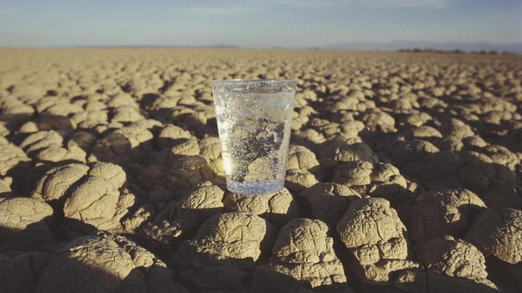 выжить без воды