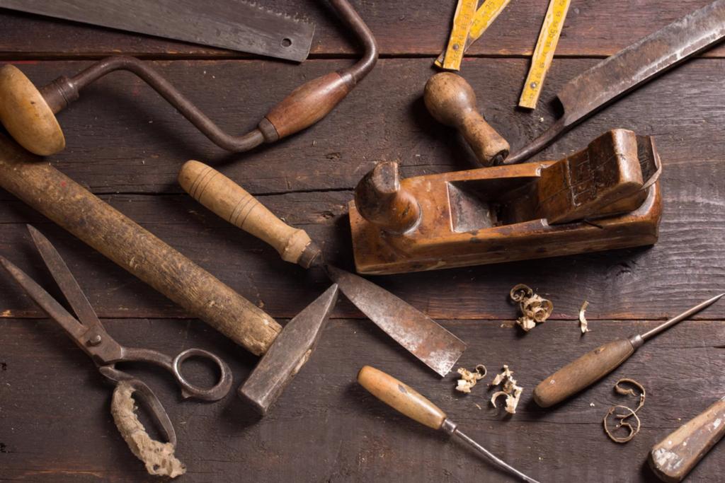 деревообрабатывающий инструмент