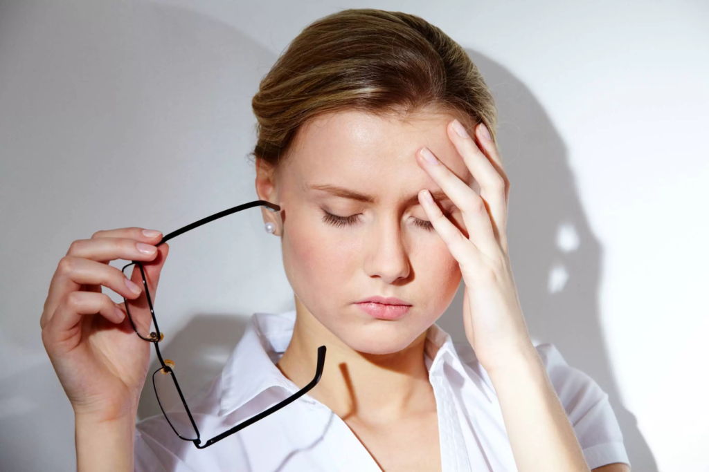Как можно избавиться от головной боли