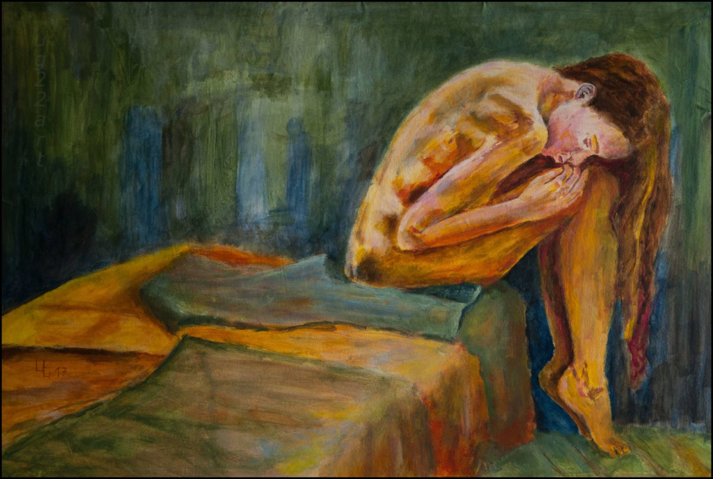 Печаль и депрессия