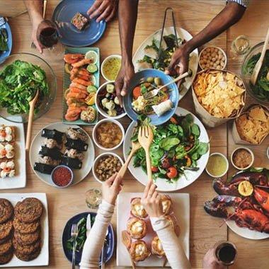 Белок в пище вызывает аллергические реакции