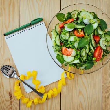 Ограничение калорий