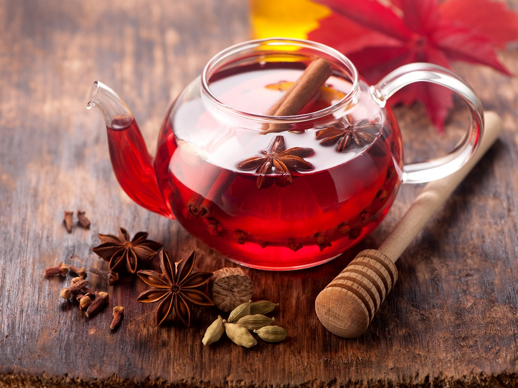чай из анисовых семян