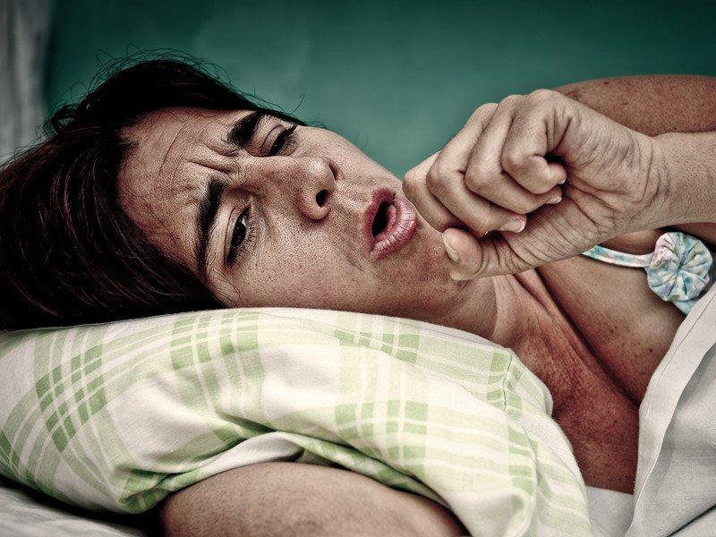 первичные симптомы туберкулеза